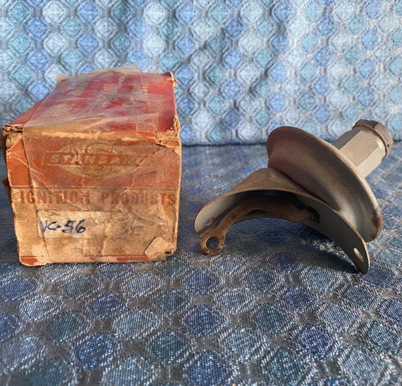 1937-1953Pontiac 6 Cyl NORS Vacuum Advance 38 39 40 41 47 48 49 50 51 52 #VC-56