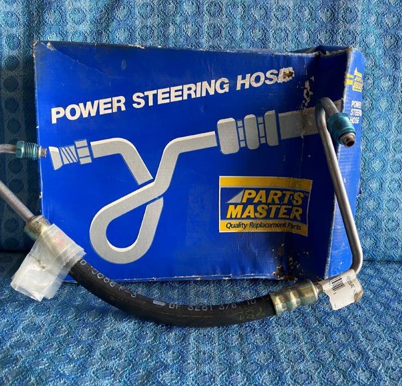 1992-1993 Chevrolet Caprice V6 Power Steering Hose #71791