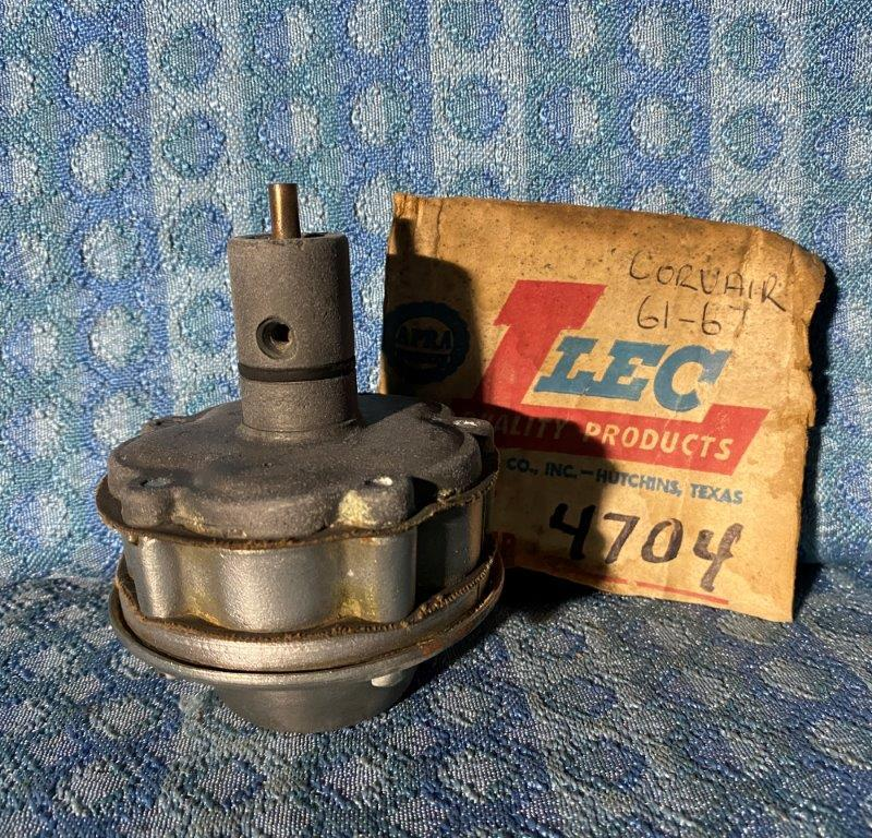 1960-1961 Corvair NORS Fuel Pump # 4704 Car & Truck (See Detailed Ad)
