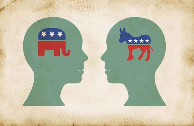 PoliticalBrain