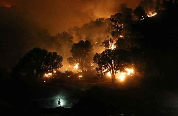 california-firefighter