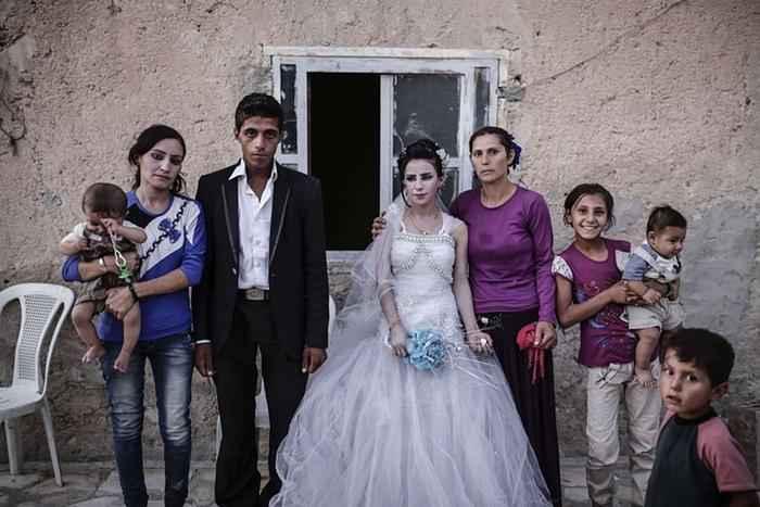 kobane-wedding