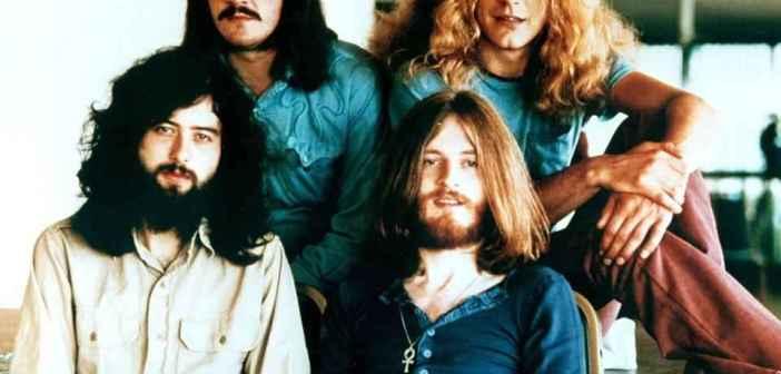 Το τραγούδι της ημέρας: Led Zeppelin – Immigrant Song