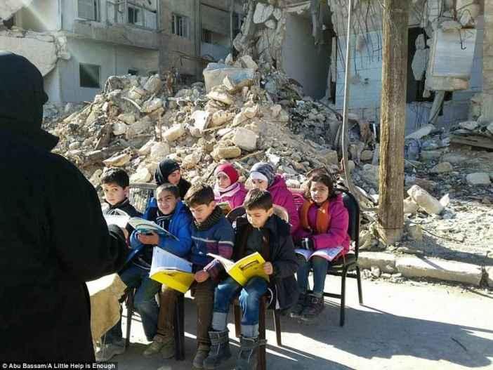 syria-school