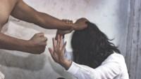 κρούσματα ενδοοικογενειακής βίας
