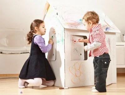 Giochi Per Bambini Da Fare In Casa 2 3 Anni Nostrofiglioit