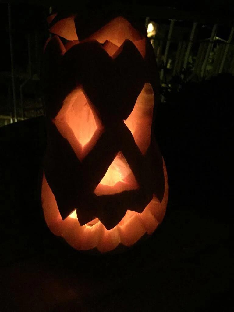 Come Fare La Zucca Per Halloween Nostrofiglioit