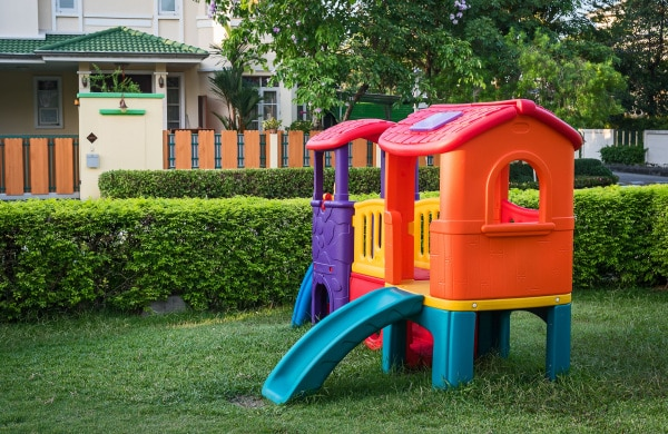 Giochi Da Giardino Per Bambini I 10 Più Belli Nostrofiglioit