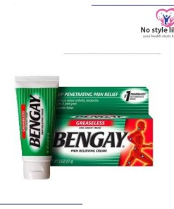 BENGAY Pain Relieving Cream Ultra Strength 226 g