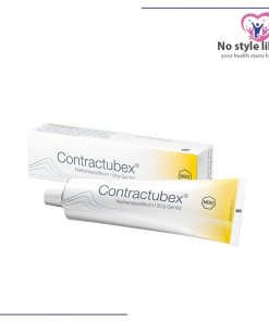 Heparin Allantoin Contractubex Gel