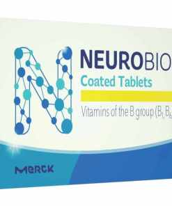 Neurobion Tablets 30 tab