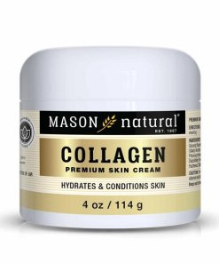 Mason Natural Collagen Cream