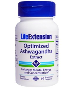 ptimized Ashwagandha Extract