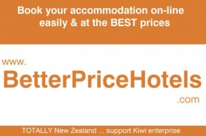 Worldwide accommodation options - better price hotels