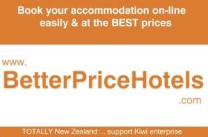 Worldwide accommodation options - better price hotels