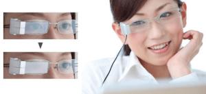 Wink Blink Glasses