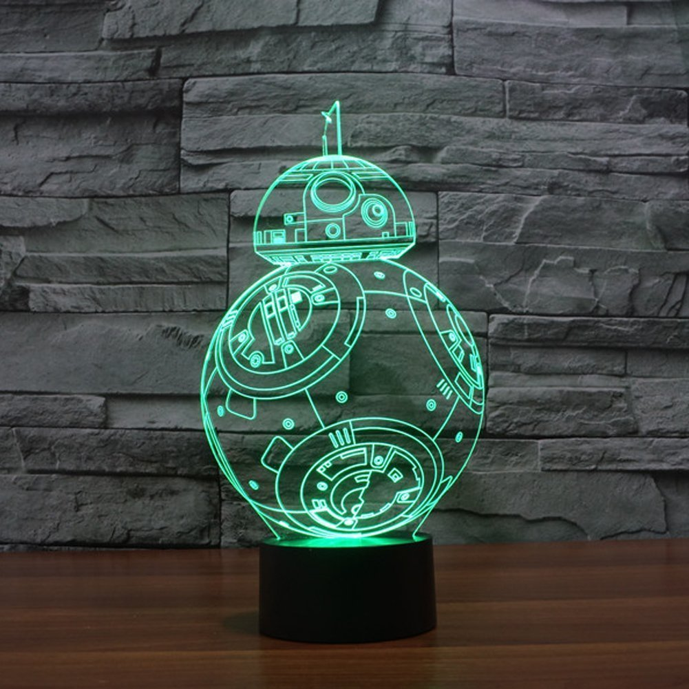 Kids Led Night Light