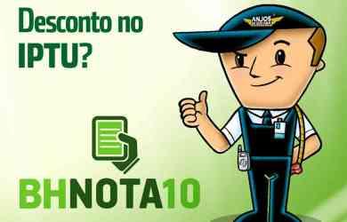 bh nota 10