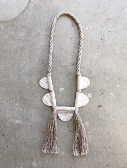 Necklace by Fanny Penny