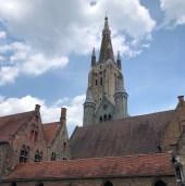 Old St. John's Hospital, Bruges