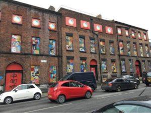 Duke Street, Liverpool