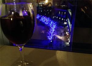 チャノマ中目黒9_窓からの眺め