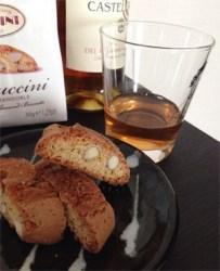 イタリアのデザートワイン「ヴィンサント」の嗜み方