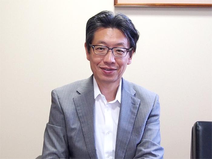 齊藤酒造-齊藤社長