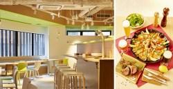 クラフトビール×美味しい料理が楽しめるレストラン「ON THE TABLE by Goodbeer faucets」が浜松町・大門エリアにオープン!