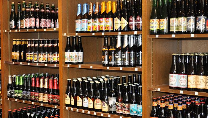 様々なビール