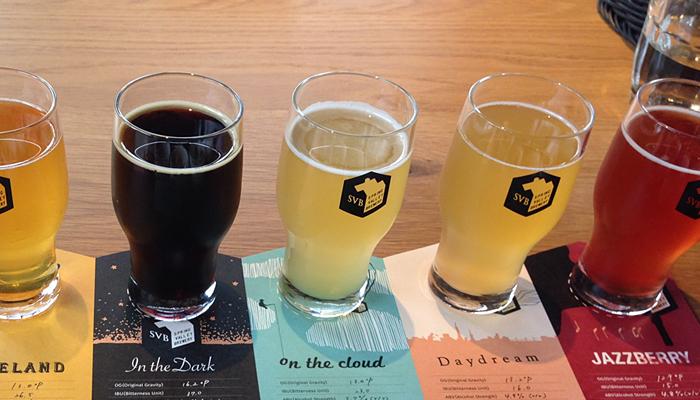 ビールは金色で苦いとは限らない! 赤い、白い、甘い、あなたが知らないビールの世界を見てみよう