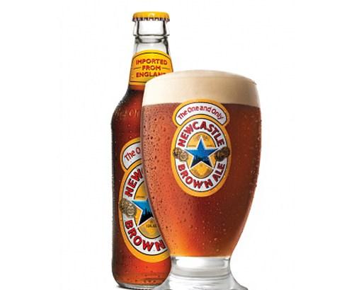 ブラウンエール:イングランド生まれの苦くない、しっとりナッツ風味ビール