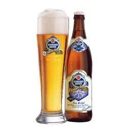 ヴァイツェン:小麦麦芽50%以上のドイツ産白ビール