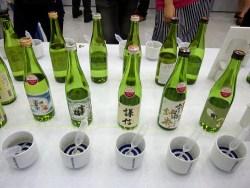 「日本酒フェア2016」今年は6月18日に池袋サンシャインシティで開催
