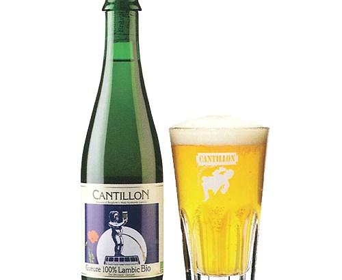 ランビック:由緒正しいワイルドビール