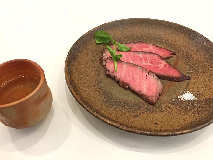 岡山地酒BAR料理イメージ