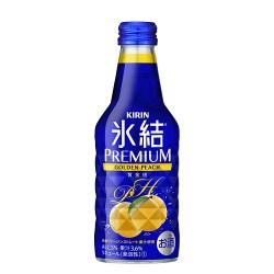 濃厚な果汁感が堪らない!「キリン氷結®プレミアム 黄金桃」新発売