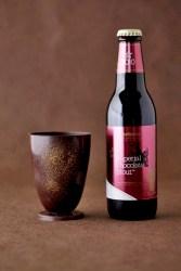 サンクトガーレン『インペリアルチョコレートスタウト&チョコレート製グラス』を800セット限定で2017年2月1日(水)より販売開始