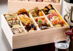 日本各地の酒肴を22種類盛り込んだ銀座 夢酒みずき特製 『花見酒肴膳』の予約受付を3月17日(金)からスタート