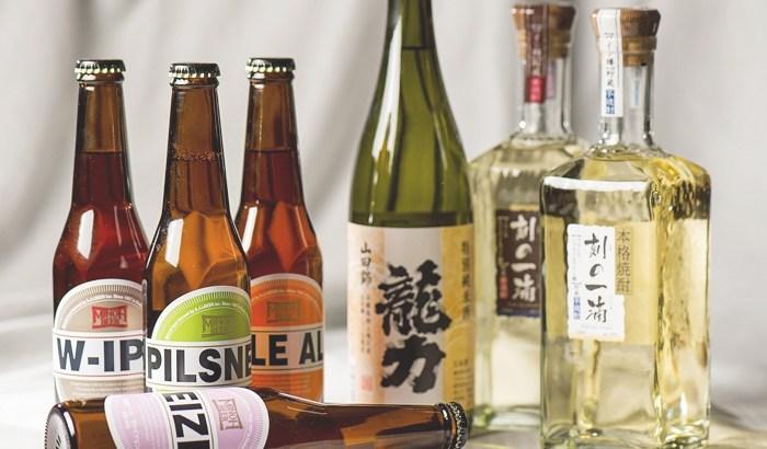 「ホテル大阪ベイタワー」1階ショップにて、ホテルのソムリエ・唎酒師が厳選した『地酒』を3月3日(金)より販売開始