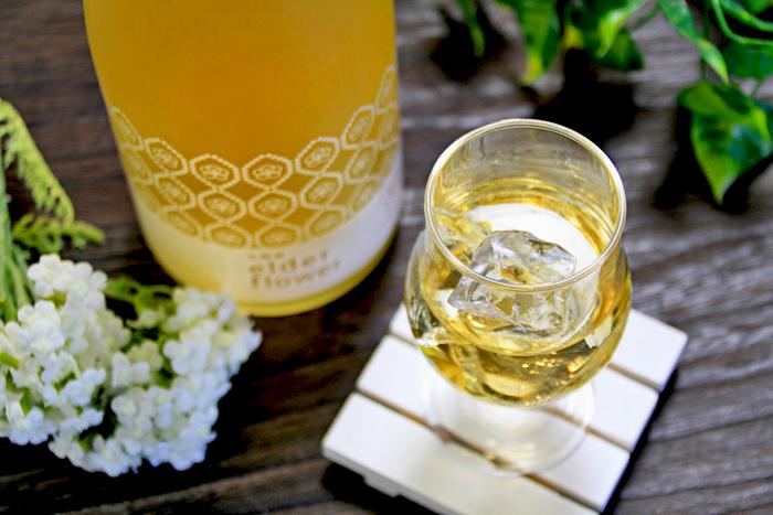 花梅酒-elder-flower-