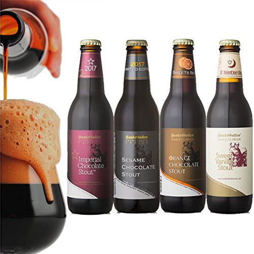 サンクトガーレン 限定醸造品