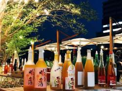 上野公園で開催の『全国 梅酒まつりin東京2018』は梅酒の宝庫!