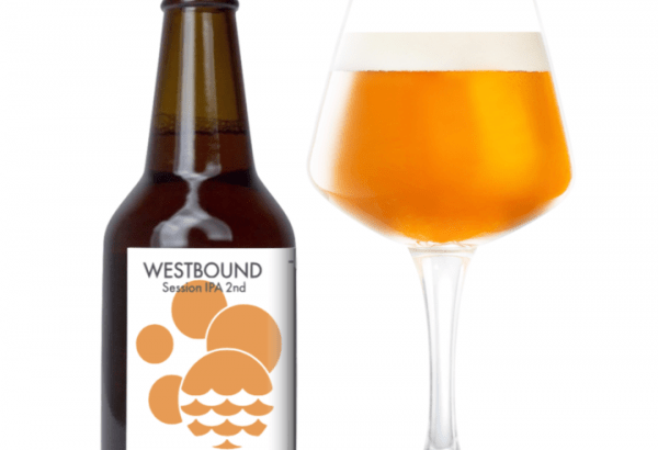 福岡と東京のタッグ「Far Yeast WESTBOUND Session IPA 2nd」発売
