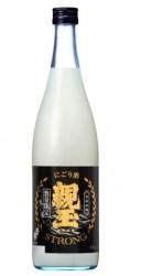 様々な飲み方が楽しめる「にごり酒 北の誉 親玉ストロング」新発売!