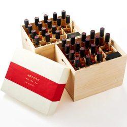 「達磨正宗」のビンテージ古酒と新酒で昭和~平成~そして令和に乾杯!