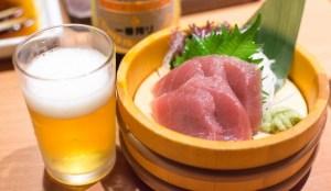 【3月7日は魚の日】この日には魚に合うビールを飲もう!!