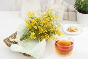 【5月10日はリプトンの日】紅茶のお酒で優雅な時間を