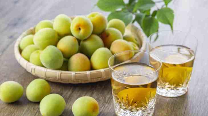 梅酒の日には好みの飲み方で美味しい梅酒を