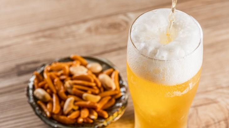 【楽しく家飲み】簡単手軽なビールのおつまみレシピを紹介!